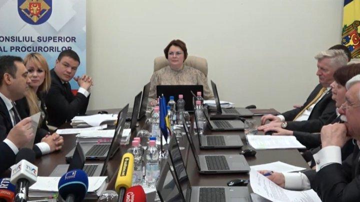 ВСП сообщил, когда рассмотрит документы претендентов на пост Генерального прокурора