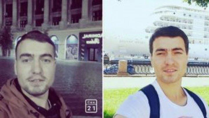 Родители разыскивают 26-летнего парня, отправившегося на заработки за границу (ВИДЕО)