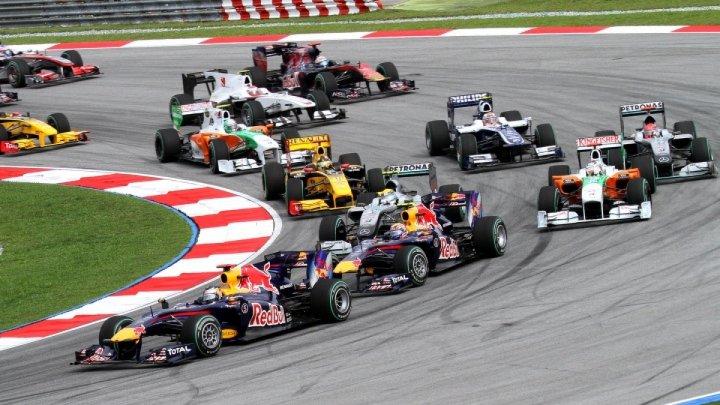 Сумасшествие на Гран-при Бразилии: Леклер и Феттель сошли с трассы