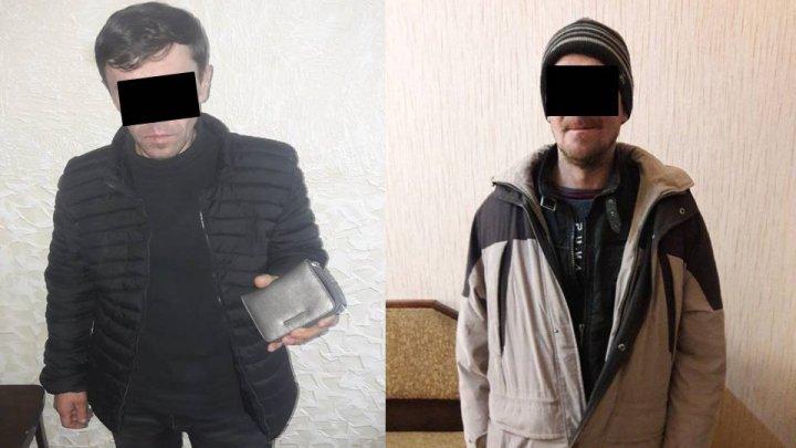 Осторожно, в маршрутках орудуют карманники: в столице задержали двух подозреваемых в кражах
