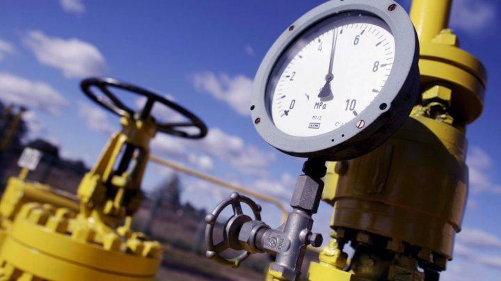 """Да будет газ: """"Молдовагаз"""" и """"Газпром"""" достигли соглашения"""