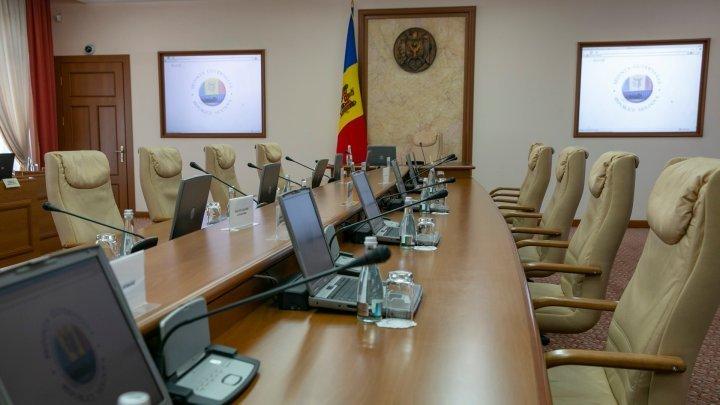 Первое заседание правительства Кику было аннулировано