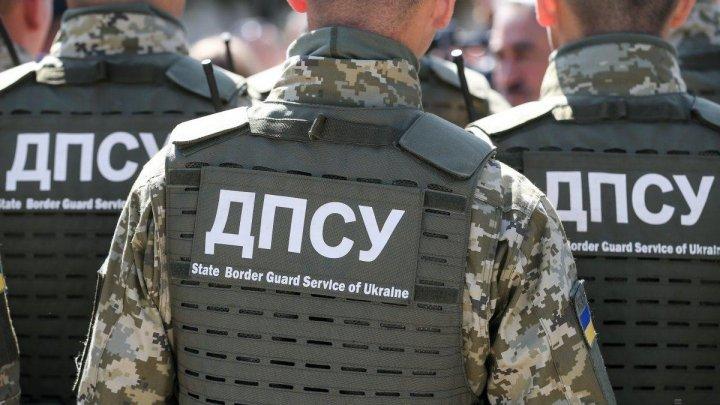 Стрельба на границе с Молдовой: контрабандисты пытались задавить украинских пограничников