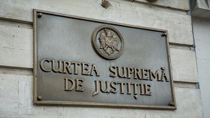 Требует завести уголовные дела на судей: и.о. генпрокурора Дмитрий Робу подал запрос в ВСМ