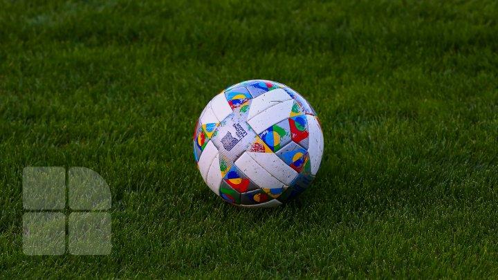 Сборная Молдовы по футболу начала 2020 год с поражения