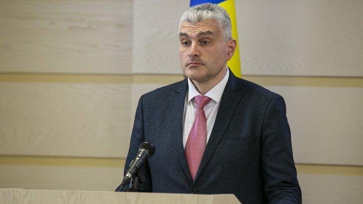 Александр Слусарь: не исключаю, что между ДПМ и ПСРМ существует договоренность