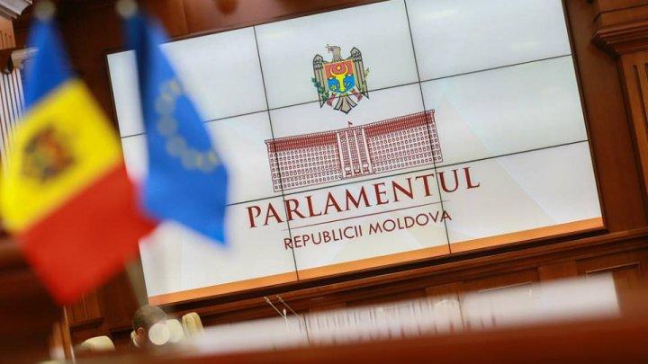 Результаты опроса: шансы пройти в парламент есть у трёх партий, ППДП - за бортом