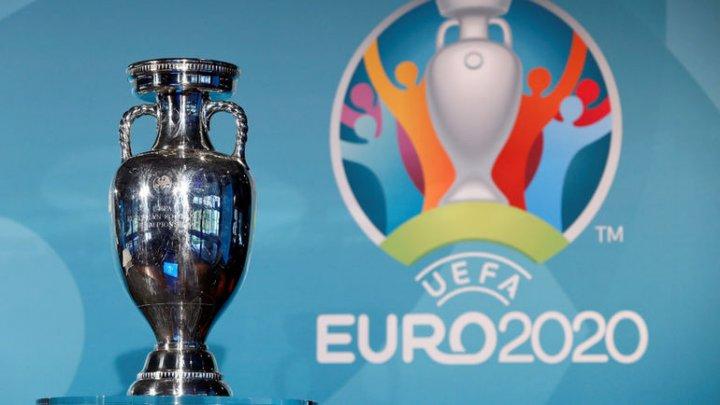 Стали известны еще три команды, пробившиеся в финал ЕВРО-2020