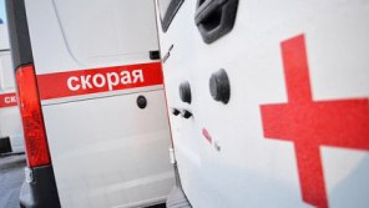 Массовое отравление газом в одной из российских школ: пострадали 44 ученика и учитель