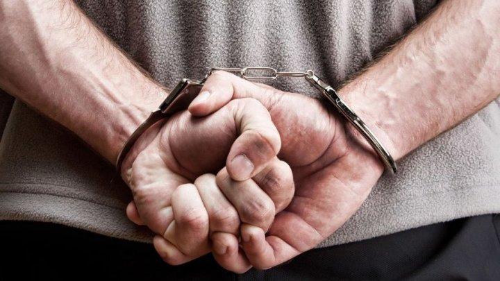В России задержали сбежавшего от итальянской полиции молдаванина