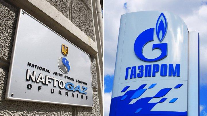 «Нафтогаз» официально ответил «Газпрому» на предложение по транзиту газа
