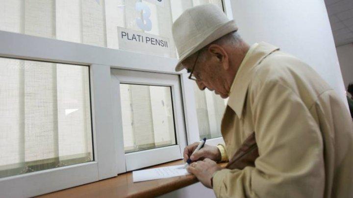 Молдова и Италия подписали соглашение о пенсиях: что предусматривает документ