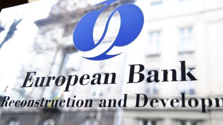 ЕБРР улучшил прогноз роста ВВП Молдовы на 2020 год