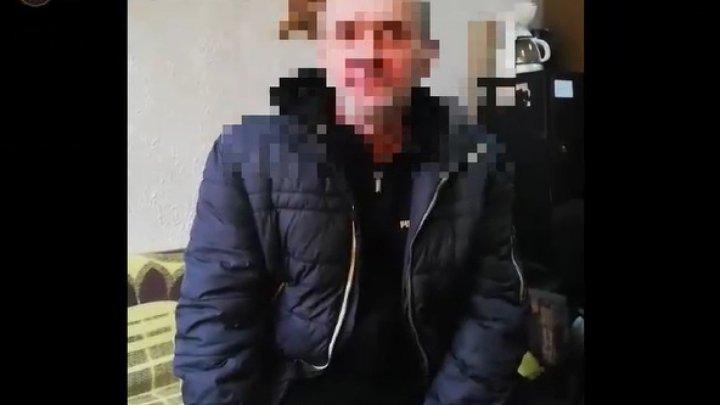 Обокрал собственную мать: столичная полиция задержала злоумышленника