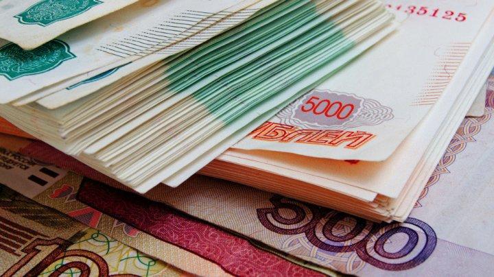 Грабители отняли 30 млн рублей у курьера в аэропорту Екатеринбурга