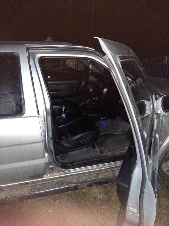 Выстрелы неподалеку от КПП Ларга: нарушитель нахамил пограничникам и пытался скрыться от погони (ФОТО)