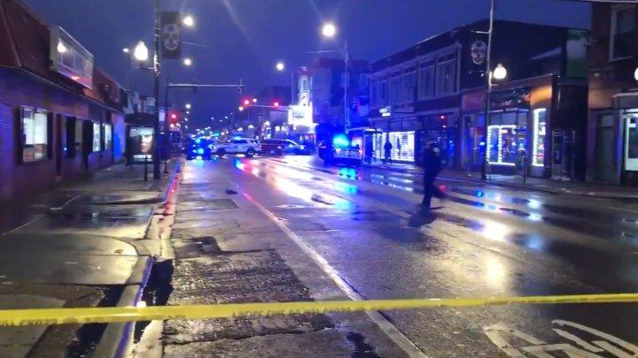 В Чикаго в девочку выстрелили, когда она собирала сладости на Хэллоуин