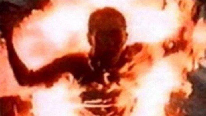 """""""У меня получилось потушить огонь, но что толку"""": подробности трагедии в Хынчештском районе"""