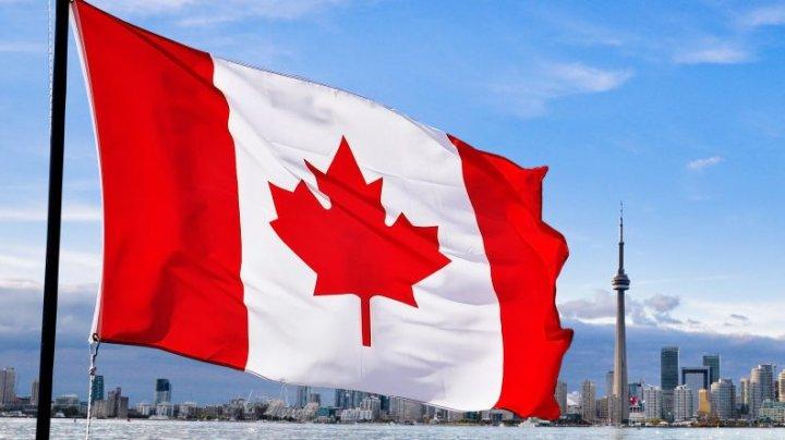 В канадской провинции Квебек ограничили использование английского языка