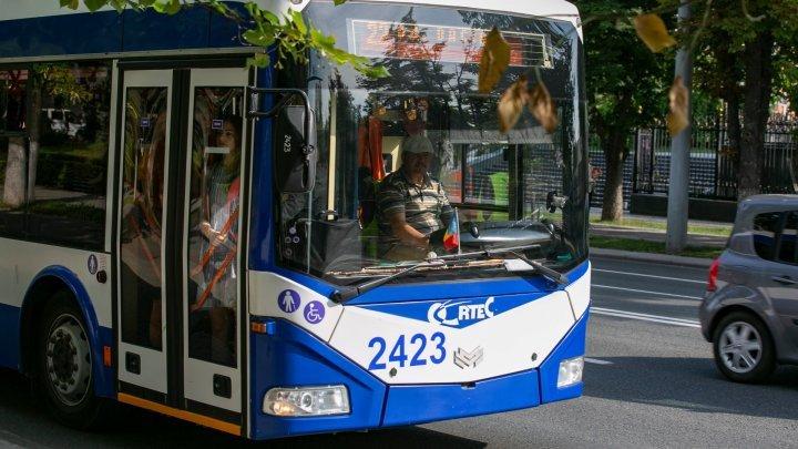 Мэрия столицы меняет маршруты: как будет ездить общественный транспорт на выходных