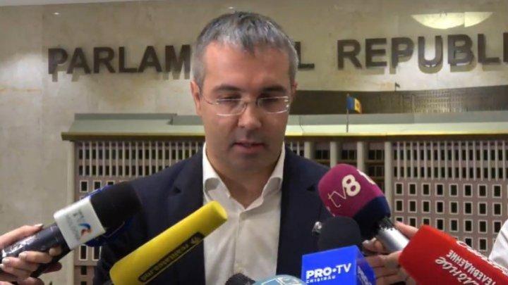 Сергей Сырбу: демократы не решили, поддержат ли вотум недоверия правительству