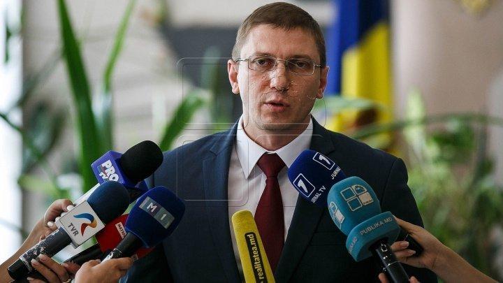 Прокуроры по борьбе с коррупцией раздавлены работой: неоднозначное заявление главы ПБК Виорела Мораря