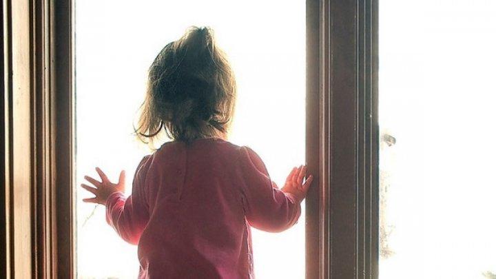 Трёхлетняя девочка упала с 17-го этажа в Подмосковье и выжила