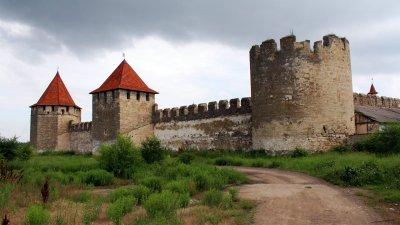 В Бендерской крепости началась реставрация: на полное восстановление цитадели может понадобиться до 10 млн евро