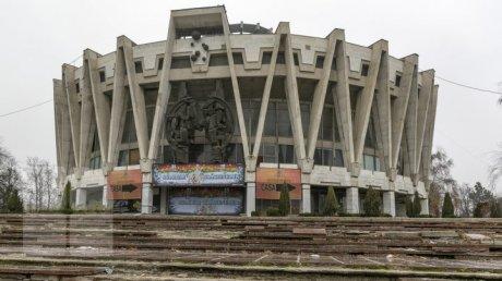 Хорошие новости: главной арене кишиневского цирка дадут вторую жизнь