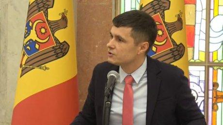Экс-министр юстиции Фадей Нагачевский стал советником вице-председателя парламента