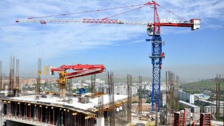 Жители одного из столичных районов подали иск на строительную фирму из-за возведения многоэтажки