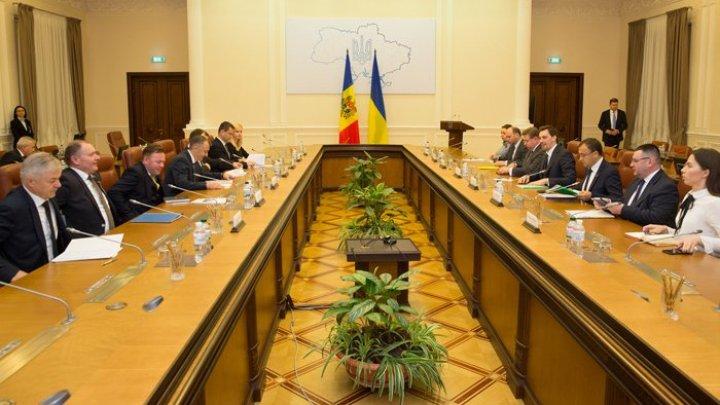 Молдова и Украина могут создать свободную экономическую зону