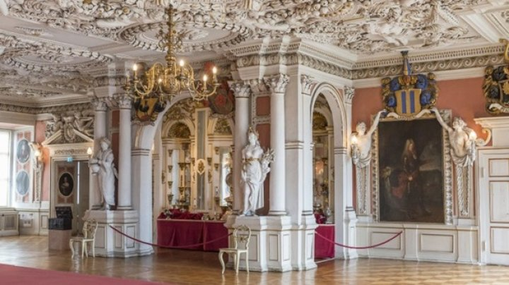 В Германии нашли украденные в замке 40 лет назад полотна Гольбейна и Брейгеля