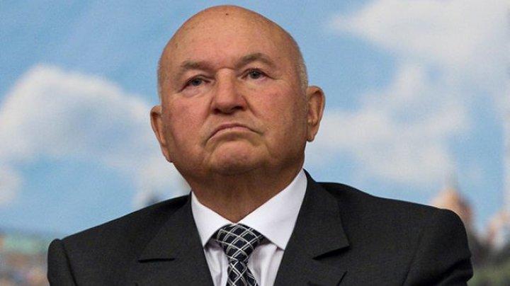 Экс-мэра Москвы Юрия Лужкова могут похоронить в закрытом гробу