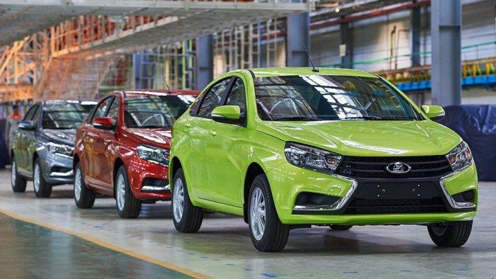 Представитель АвтоВАЗа сообщил, когда качество машин LADA станет лучше