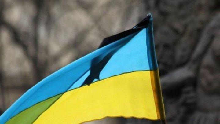 На Украине объявили траур по погибшим при пожаре в одесском колледже (ВИДЕО)