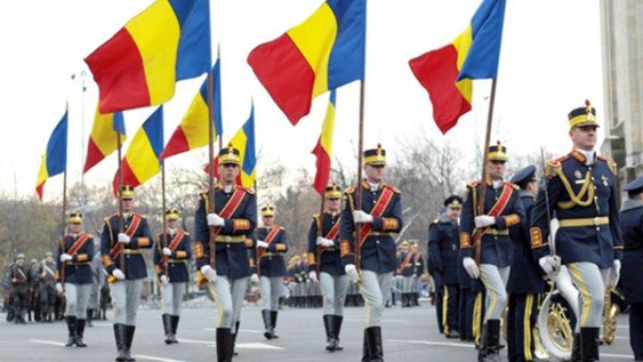 """Национальный день Румынии не объединил унионистов: """"Мы пригласили всех. Кто захотел - пришел"""""""
