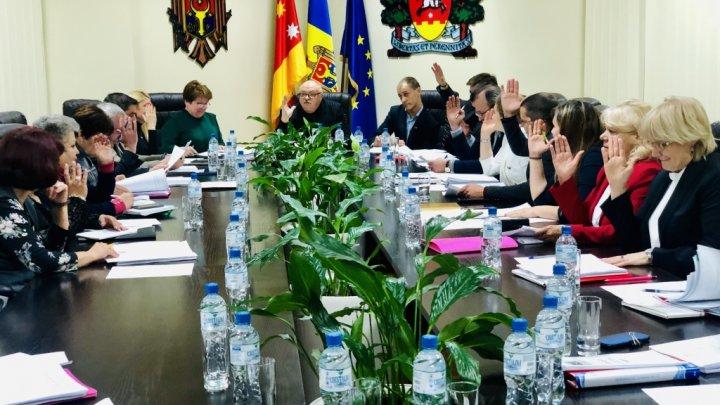 Мунсовет Оргеева принял беспрецедентное решение для структур местной администрации