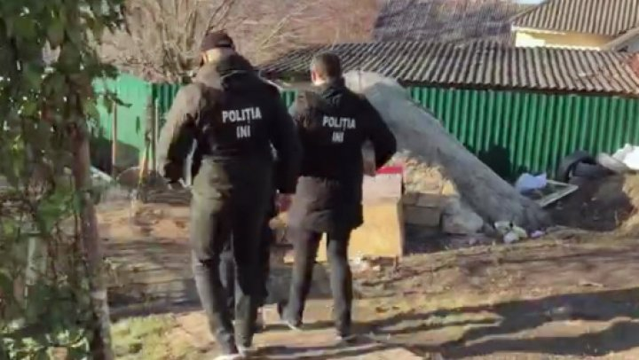 В Молдове раскрыли банду, которая готовила наркотики для продажи в России