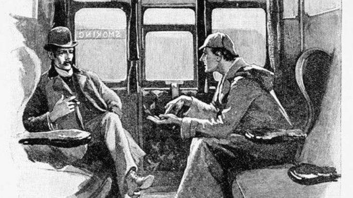 Netflix снимет сериал про Шерлока Холмса, который присваивает достижения детей