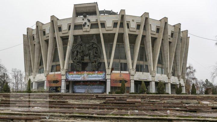 Кишинёвский цирк отреставрируют на деньги ЕС