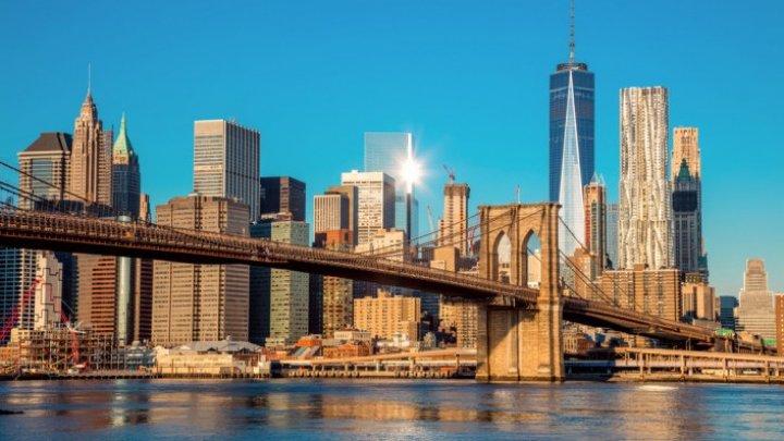 """В Нью-Йорке разрешат указывать """"третий пол"""" в свидетельствах о смерти"""