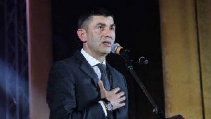Александр Ботнарь рассказал, почему решил сложить мандат депутата ДПМ и объявил об уходе из политики