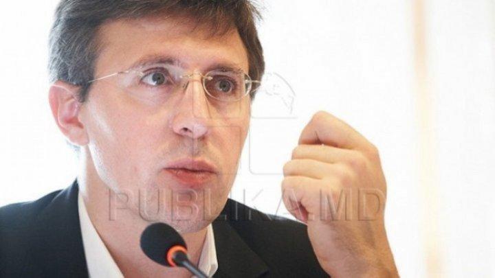 Власти Левобережья не разрешили Дорину Киртоакэ перейти Днестр