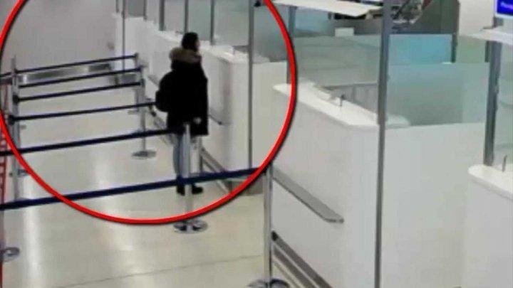 """""""Всё начинается с массажа"""": в столичном аэропорту задержали девушку, подозреваемую в торговле людьми"""