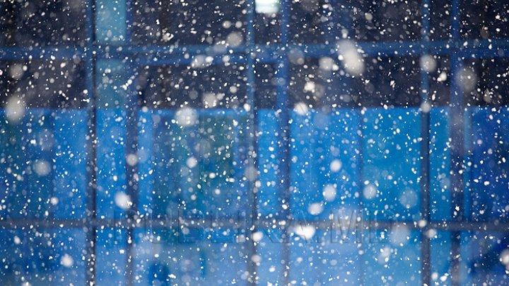 Облачно, местами снег: прогноз погоды на 2 декабря