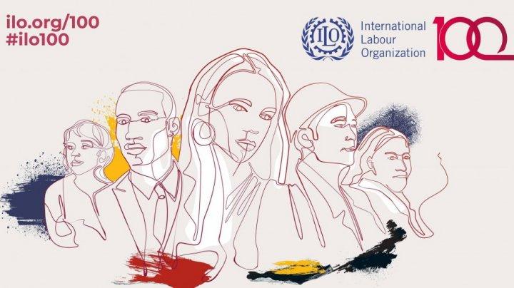 35 молодых людей из Кагула смогли трудоустроиться благодаря проекту Международной организации труда