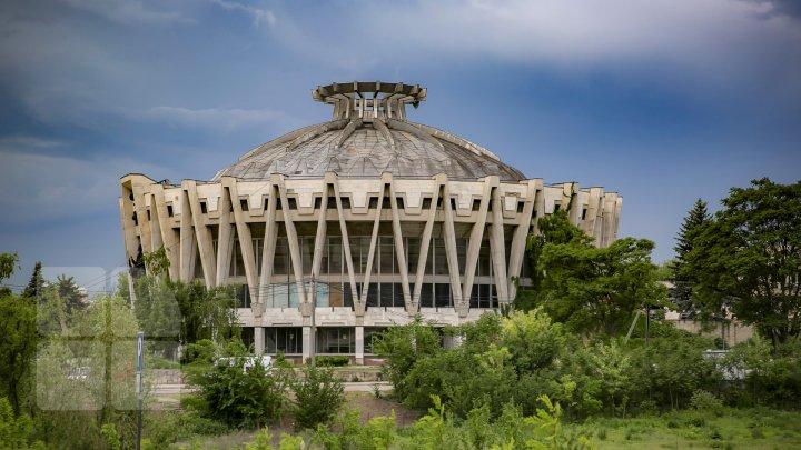 В 2021 году начнётся реставрация кишинёвского цирка: как он выглядит сейчас (ФОТООТЧЁТ)