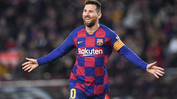 """Такие деньги нам и не снились: стали известны детали последнего контракта Месси с """"Барселоной"""""""
