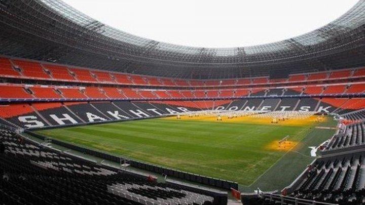 """Донецкий """"Шахтёр"""" не смог выйти в 1/8 финала Лиги чемпионов"""